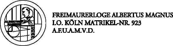 Freimaurer-Loge Albertus Magnus
